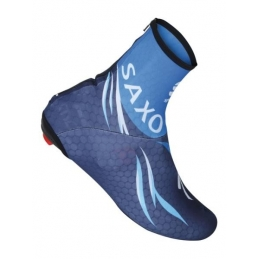 Sportful Copriscarpa Saxo Bank Lycra TT Bootie 4804022