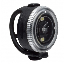 Luci & Led Blackburn Luce Led Click Anteriore Black BB.133