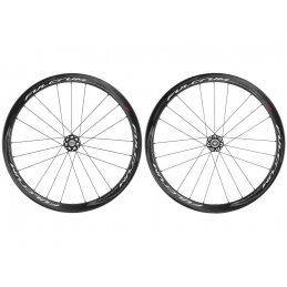 Fulcrum Ruote Racing Quattro Carbon Disc C17 2018
