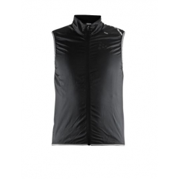 Craft Gilet Antivento Lithe Nero 1906087