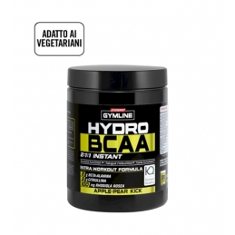 Enervit Integratore Hydro BCAA 2:1:1 Instant Apple-Pear 335g