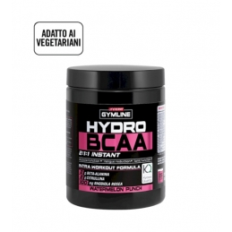 Enervit Integratore Hydro BCAA 2:1:1 Instant Watermelon Punch 335g