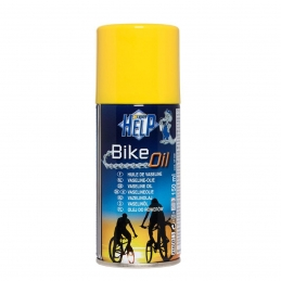 Super Help Bike Oil Vasellina 150 Ml SH41150