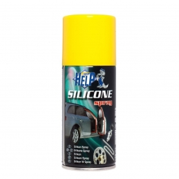 Super Help Lubrificante Silicon Spray 150 ml SH23150