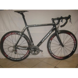 Haibike Bici End Road Plus 6.2 Gr