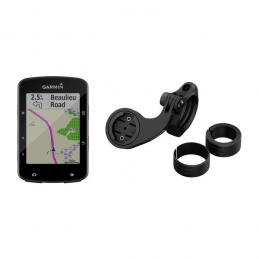 Garmin Garmin Edge® 520 Plus Bundle Mountain Bike Black 010-02083-12