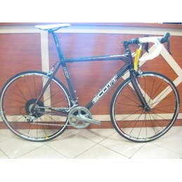 Scott Bici Addict Ultegra 6700
