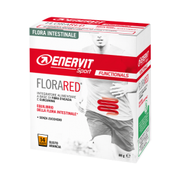 Enervit Integratore Functionals FloraRed