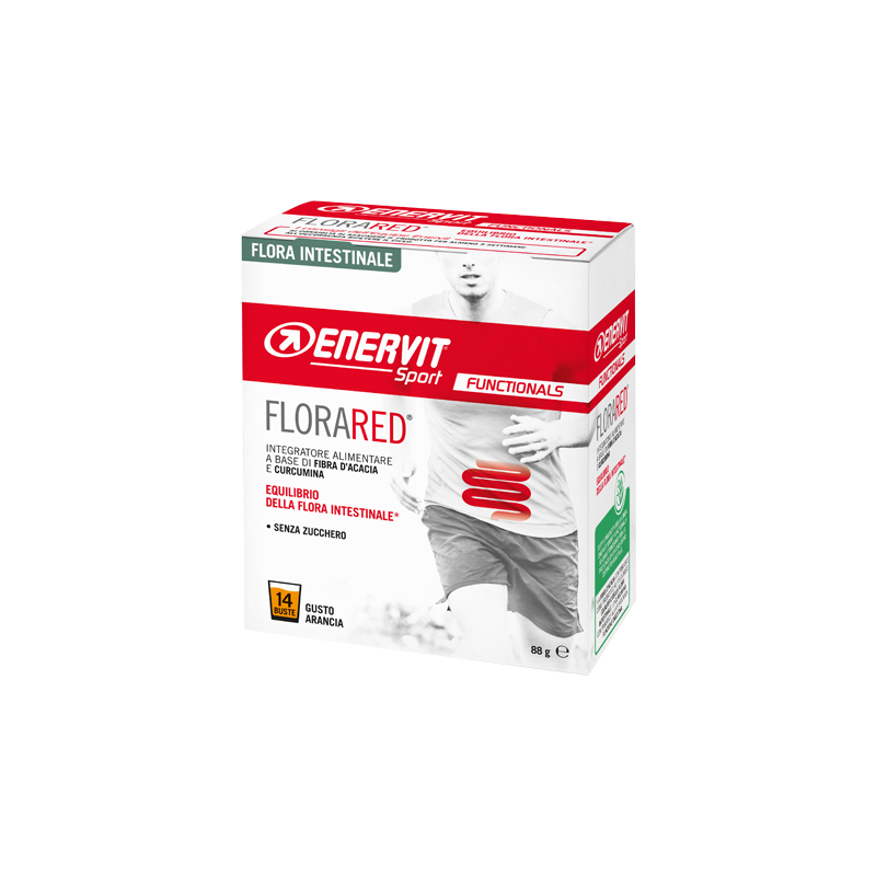Enervit Enervit Integratore Functionals FloraRed