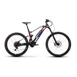 Fantic E-Bike XF1 Integra Enduro 160 2019