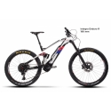 Fantic E-Bike XF1 Integra Enduro 160 Race 2019