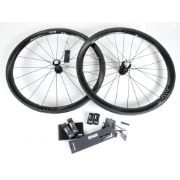 Enve Ruote 3.4 Chris King Tubolari