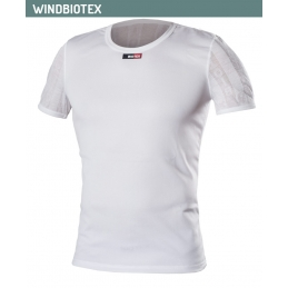 Biotex T-Shirt Antivento Windbiotex White 129MC