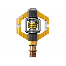 Pedali Crankbrothers Pedali Candy 11 Gold 2019 15984
