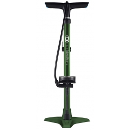 Crank Brothers Pompa Gem Floor Green 16206