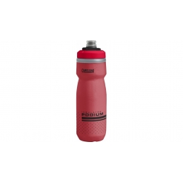 Camelbak Borraccia Podium Chill 24 Oz Red 2019 CB.138