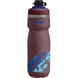 Camelbak Borraccia Podium Dirt Chill 21oz / 620ml 2019