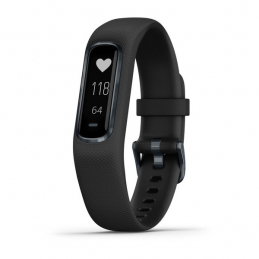 Garmin Garmin Vivosmart 4 Black/Berry