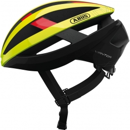 Abus Casco Viantor Neon Yellow 132003