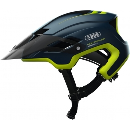 Abus Casco Montrailer Midnight Blue 132009