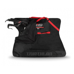 Scicon Borsa Portabici Travel Plus Triathlon SC048000509