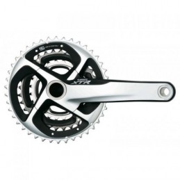 Shimano Guarnitura XTR M980 42-32-24T 175mm