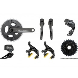 Sram Gruppo Force eTap AXS Direct Mount 12V