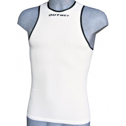 Outwet Maglia Int.Canotta Extreme Light Bianco EXLIGHT/1 OW032