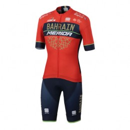 Sportful Completo Bahrain Merida Team 4819100_051