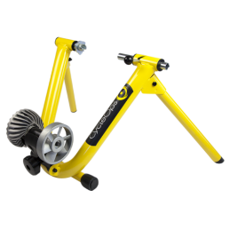 CycleOps CycleOps Fluid Basic Giallo 1021-141.39
