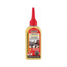 Soudal Lubrificante Dry Weather 128406