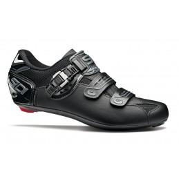 Scarpe Sidi Scarpe Genius 7 Shadow Black CGENIUS7