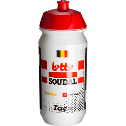 Tacx Borraccia Shiva Team Lotto-Soudal 500cc 2019 TT574908