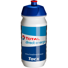 Tacx Borraccia Shiva Team Direct Energie 500cc 2019 TT574910