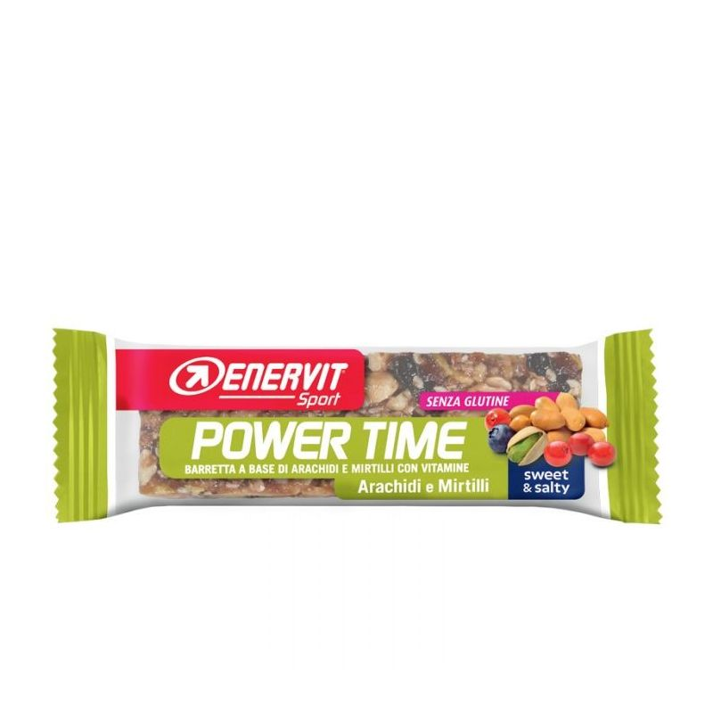Enervit Enervit Barretta Power Time 35g