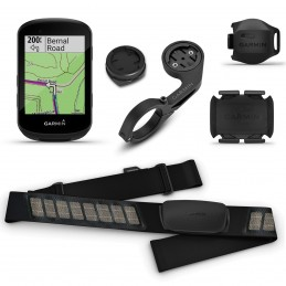 Garmin Garmin GPS Edge 530 Sensor Bundle 2019 010-02060-11