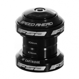 Fsa Serie Sterzo Orbit MX 1 1/8' Black