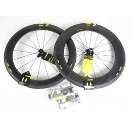 Mavic Mavic Ruote CXR Ultimate T 60/80