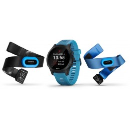 Garmin Garmin Forerunner 945 Bundle Blue 010-02063-11