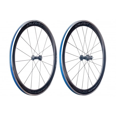 Shimano Ruote Dura-Ace WH-9100 C60 CL