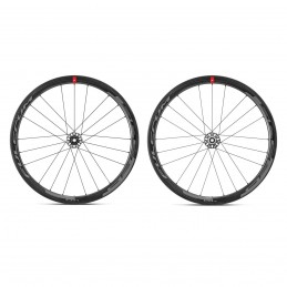 Fulcrum Ruote Speed 40 DB Disc 2020