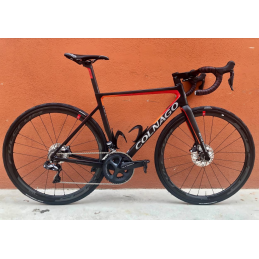 Colnago Bici Corsa V3-Rs Disc / Shimano Ultegra R8070 / Fulcrum Speed 40
