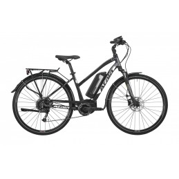 Bici Elettriche Atala E-Bike B-Tour Pro Lady Black/Ultralight 0115272920