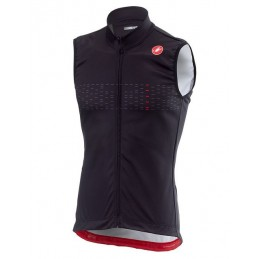 Gilet Antivento Castelli Gilet Thermal Pro Vest Light Nero 18514_085