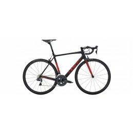 Look Telaio 785 Huez Rs Black/Red