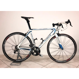 New Power Bici - Record 10v - Zefiro K-30 - Usata