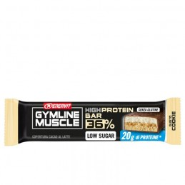 Enervit Enervt Barrette High Protein Bar 36% Cookie 55g