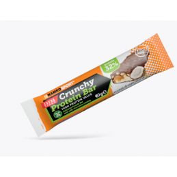 Named Sport  Named Barretta Crunchy Protein Bar 40g