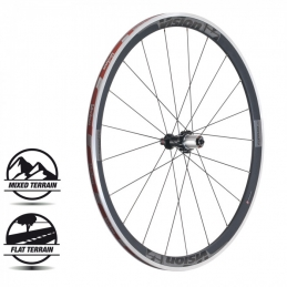 Vision Ruote Trimax Carbon 35 Gray 710-0012191031