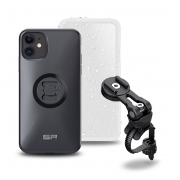 SP Connect Pacchetto Bici Per Iphone 11 Pro SP54422